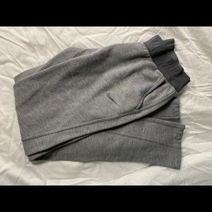 Nike Dri fit sweat pants